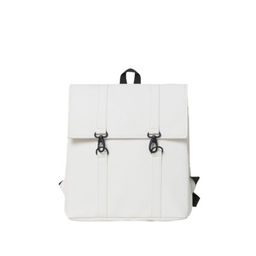 rains msn bag mini off white