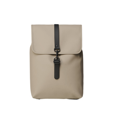 rains rucksack taupe