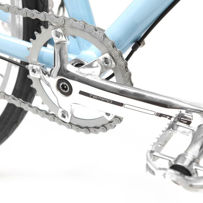 finna cycles journey sky blue