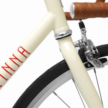 finna cycles velodrome vanilla cream
