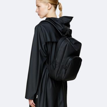 rains base bag mini black