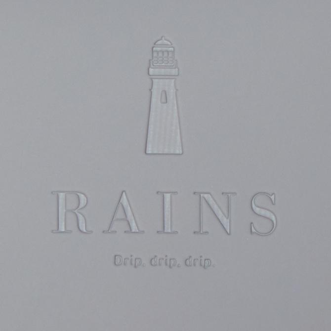 rains msn bag mini rock