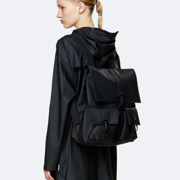 rains msn cargo bag black
