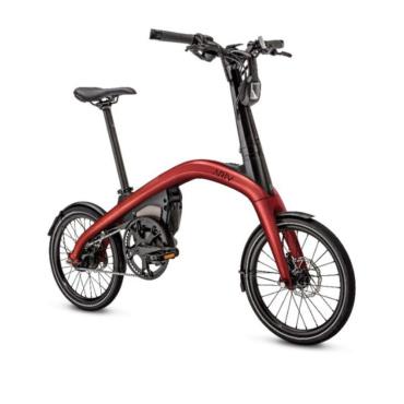 general motors e-bike ariv meld